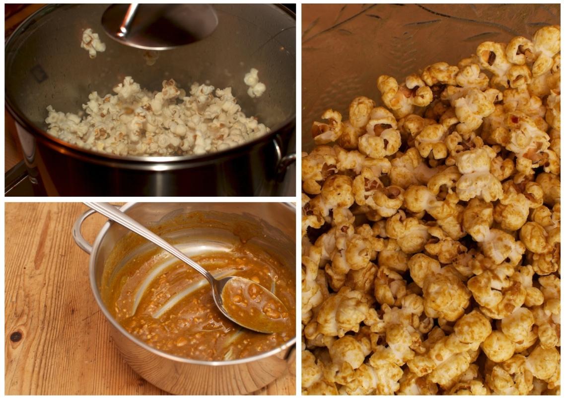PopcornA